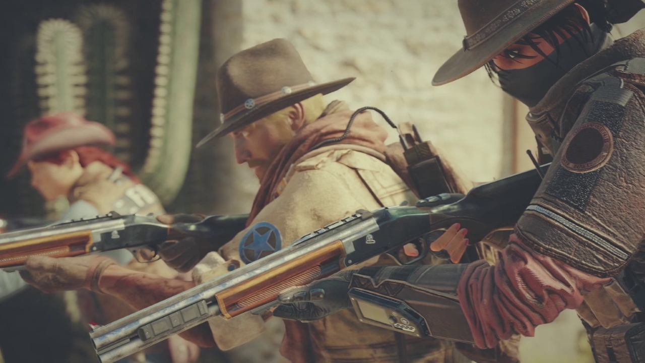 It's high noon in Rainbow Six Siege for the next fortnight | Rock