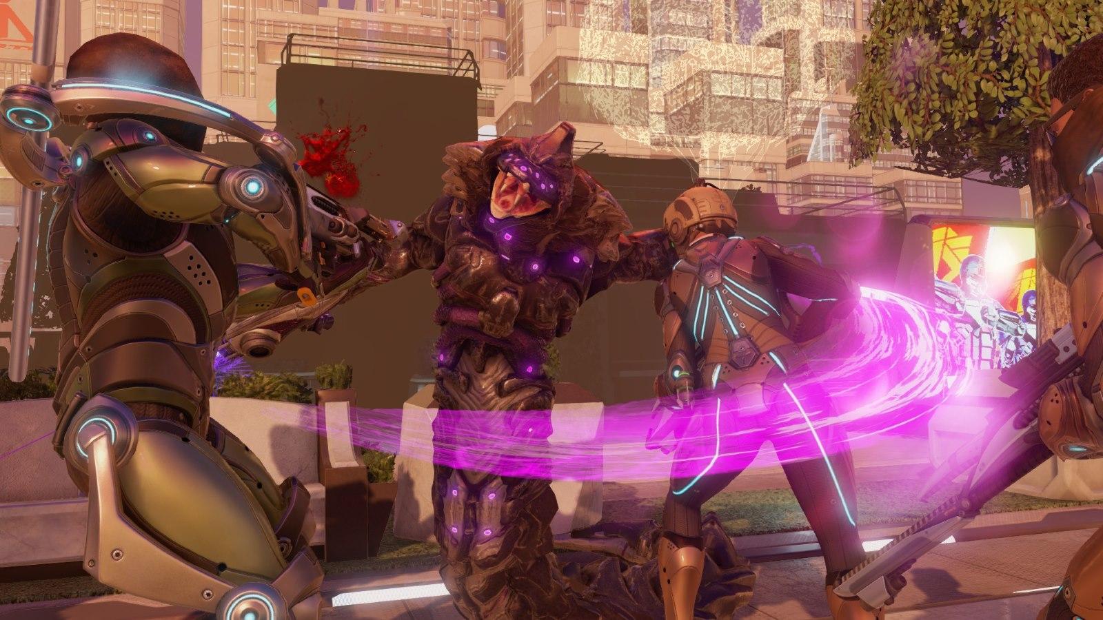 Best XCOM 2: War Of The Chosen mods   Rock Paper Shotgun
