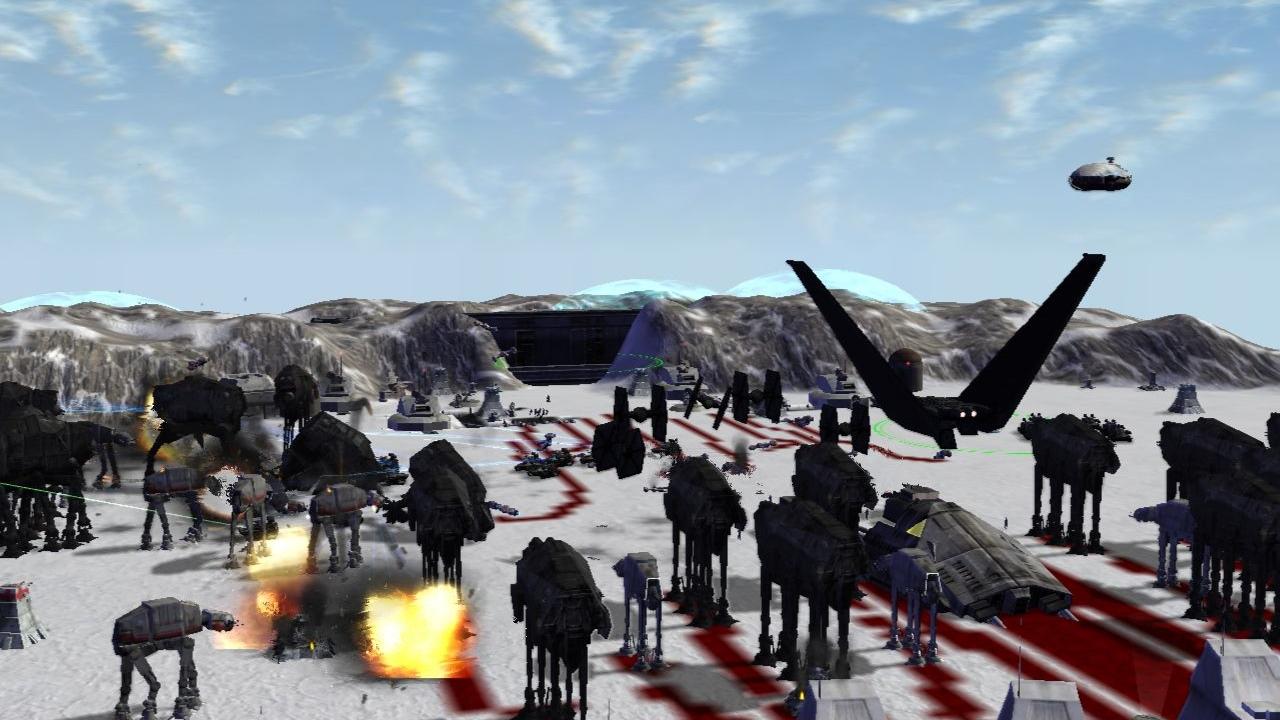 Modder Superior: Star Wars – Empire At War | Rock Paper Shotgun