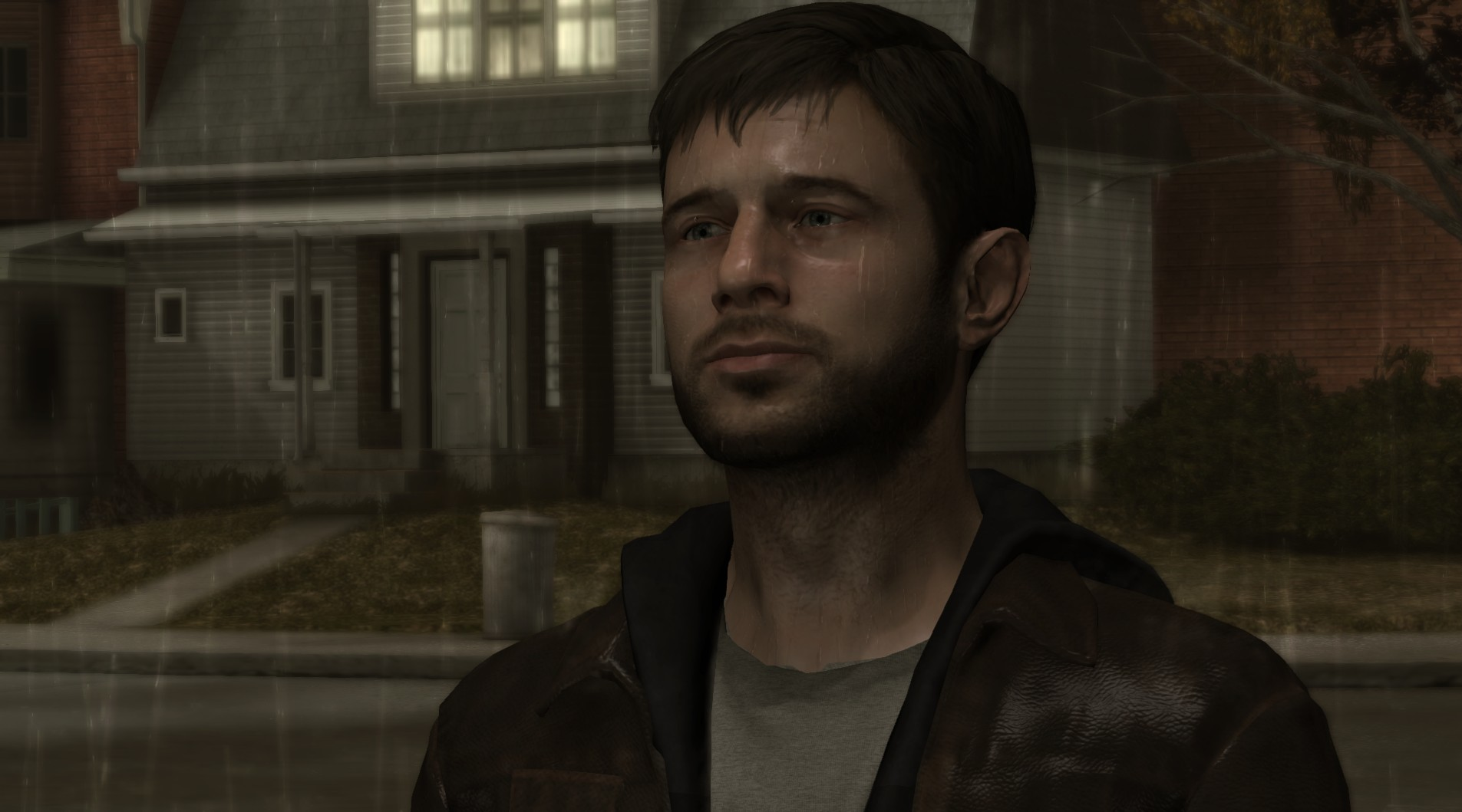 Forget Grand Theft Auto – Heavy Rain was the most sadistic video ... | 1059x1905