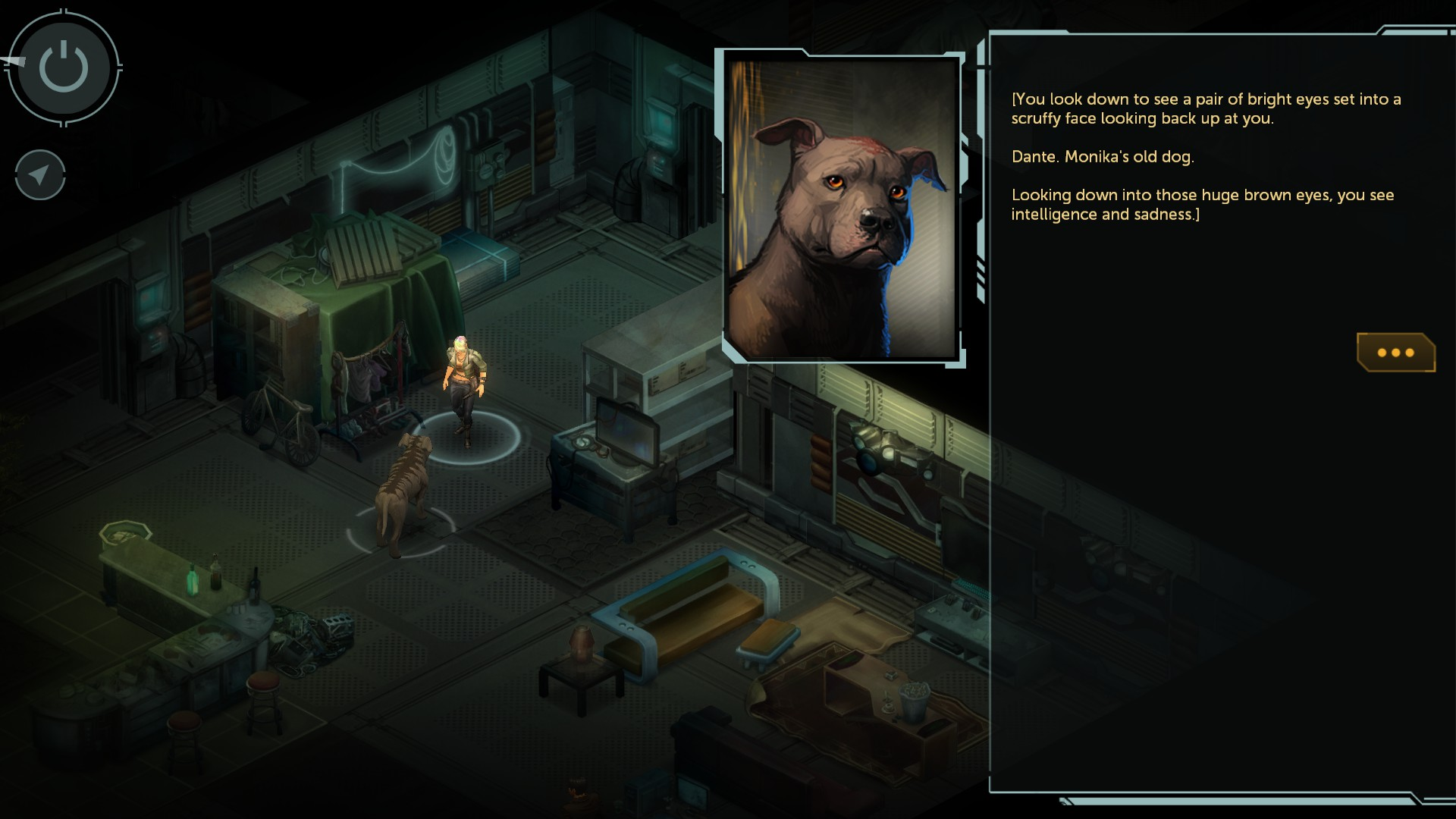 Have You Played… Shadowrun: Dragonfall Director's Cut?