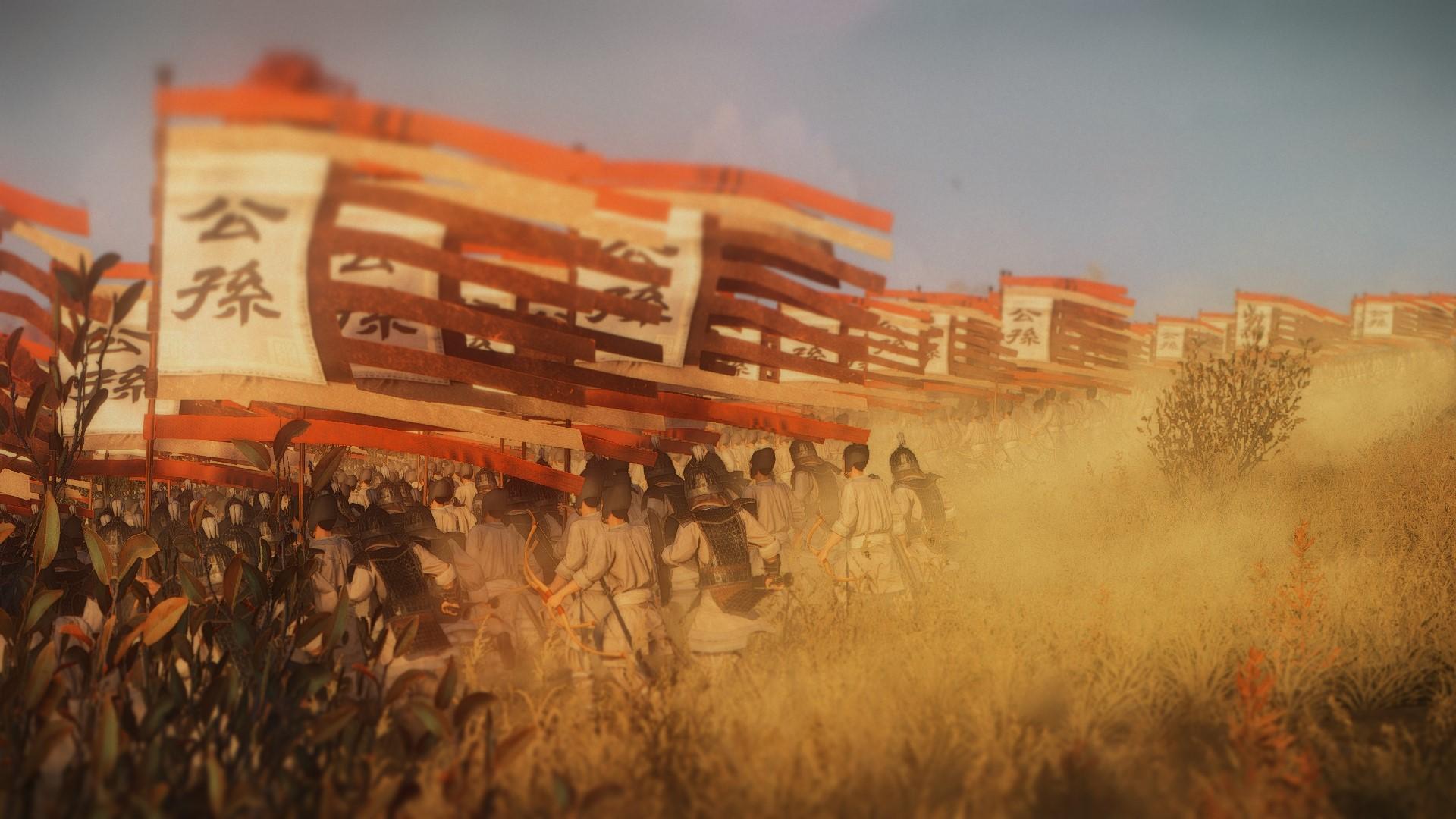 Total War: Three Kingdoms launches mod support | Rock Paper Shotgun