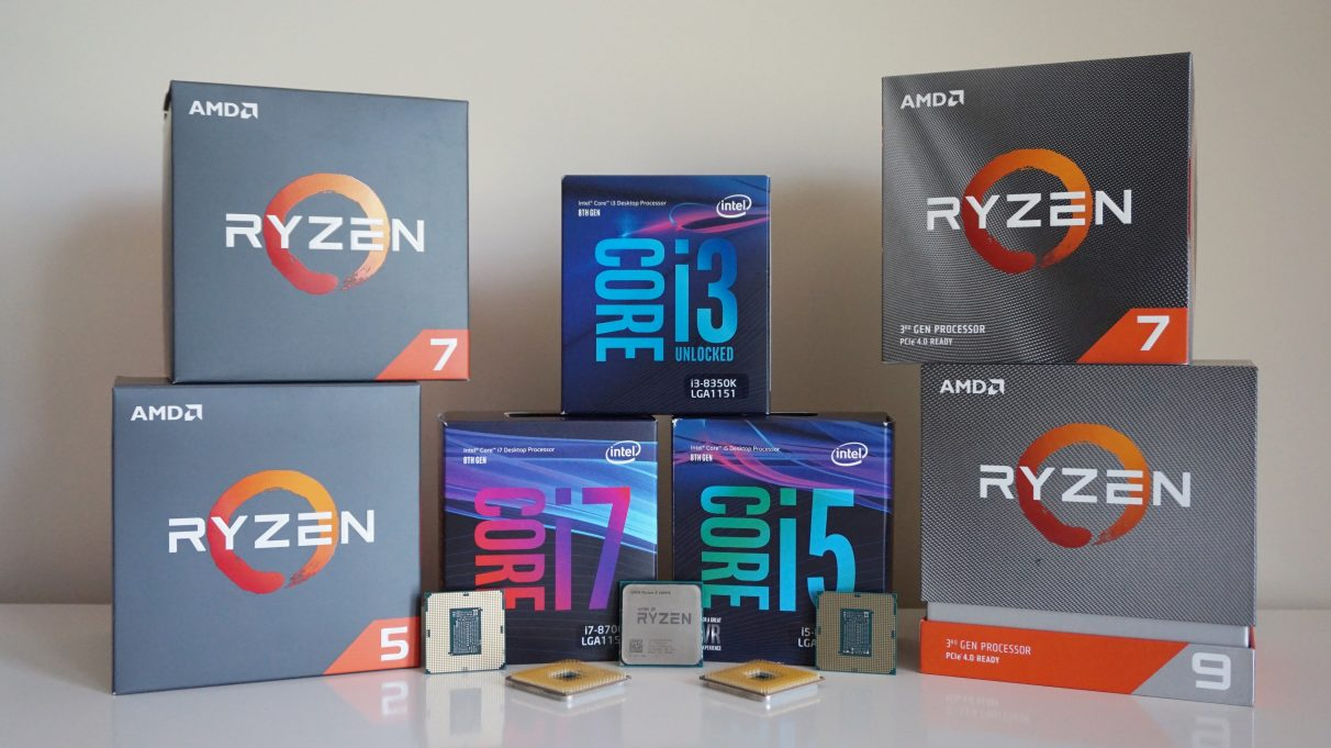 Best gaming CPU 2019: Top Intel and AMD processors for
