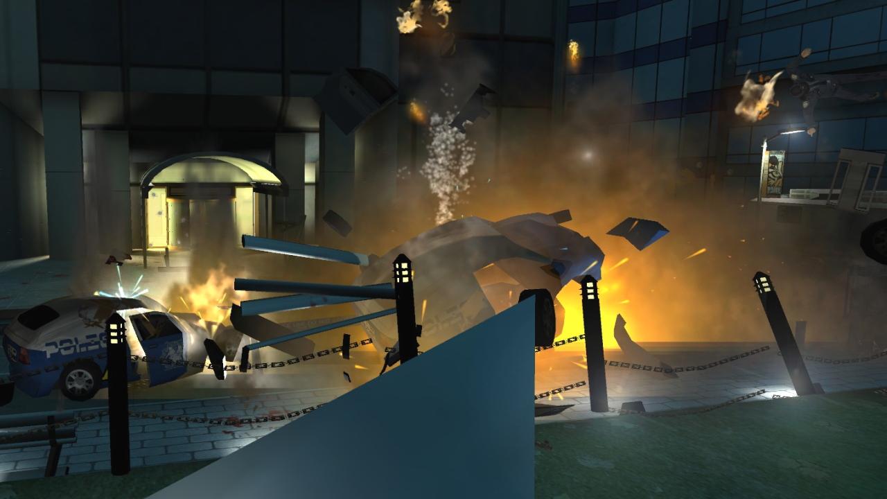 The Best Max Payne 2 Mods Rock Paper Shotgun