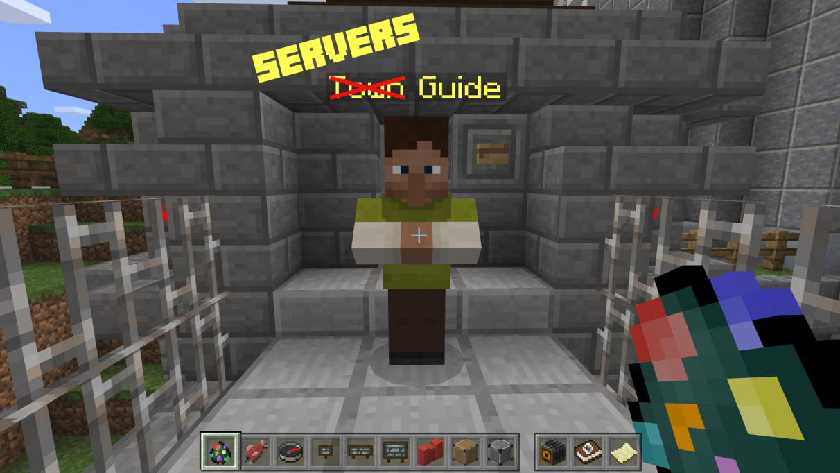 Minecraft Servers 1 14 Best Minecraft Servers For Survival Hunger Games And More Gaming News Boom