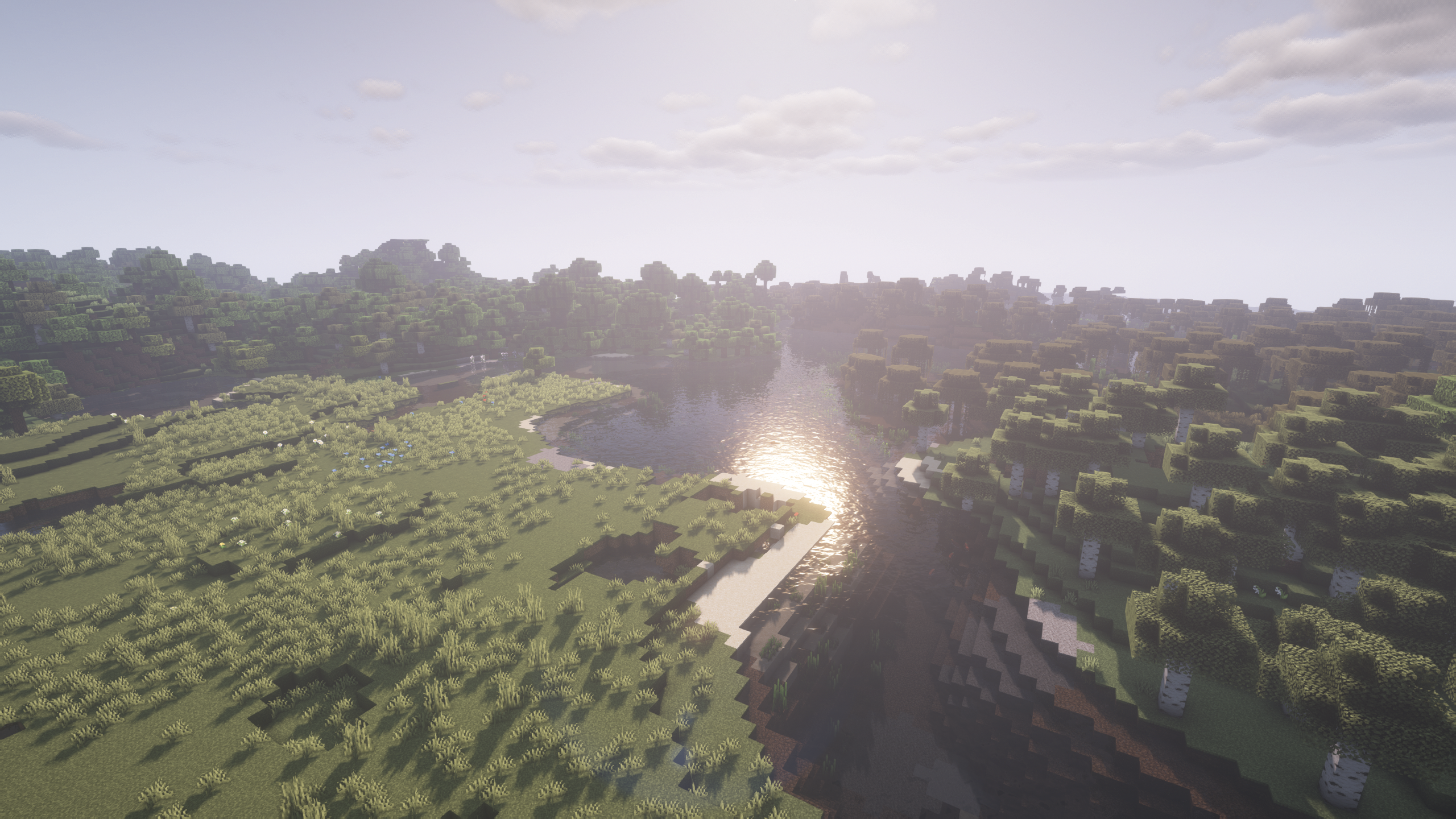BSL Shaders - best Minecraft shaders 1.14