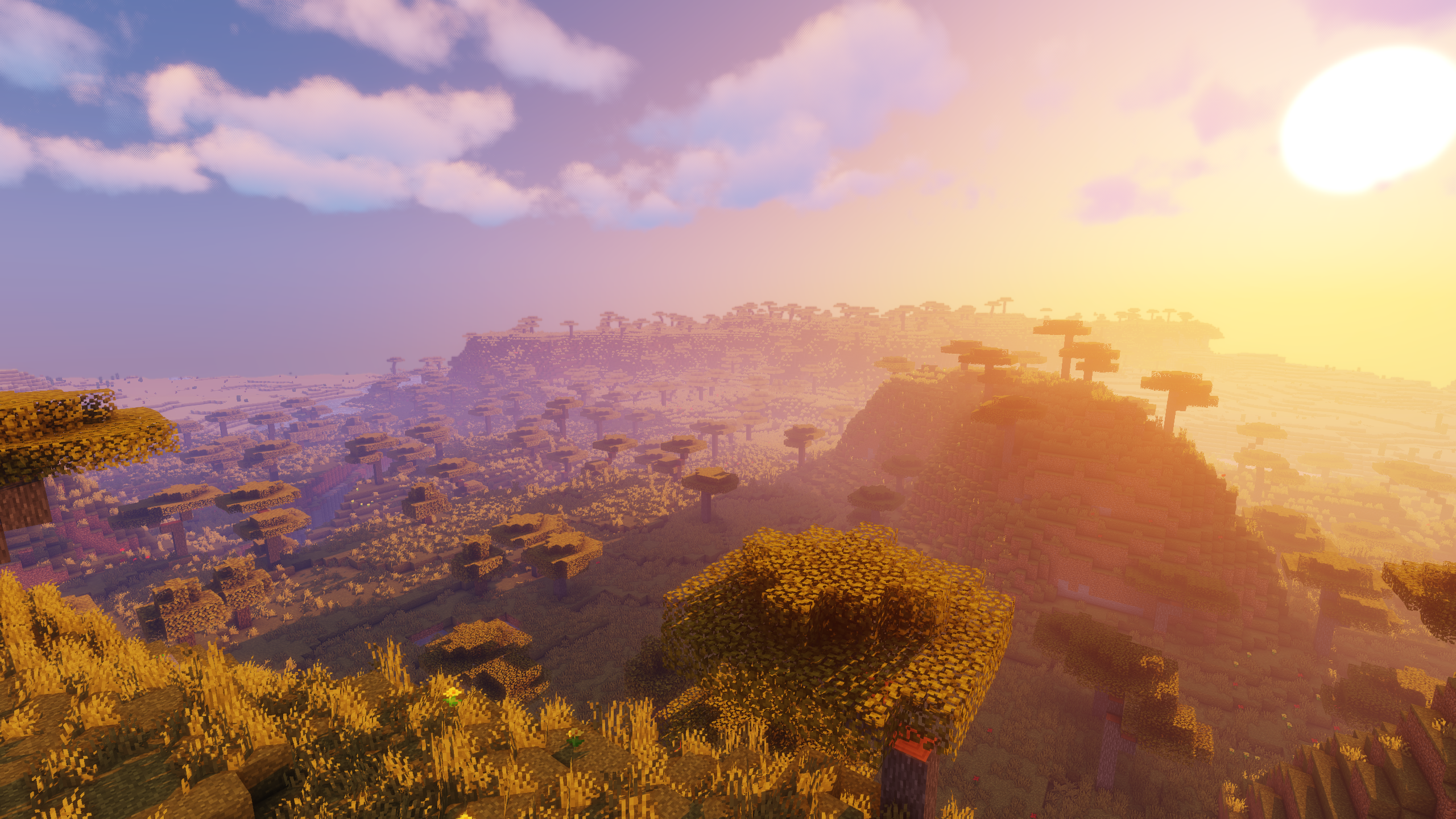 Sildur's Vibrant Shaders - best Minecraft shaders 1.14