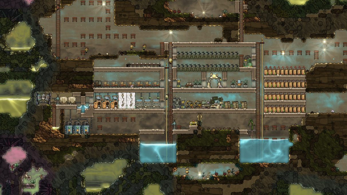 Oxygen Not Included guide