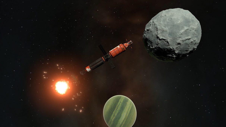 Kerbal Space Program 2 trailer and gameplay