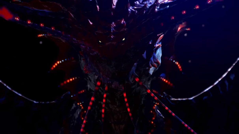 Monster Hunter World Iceborne - Namielle