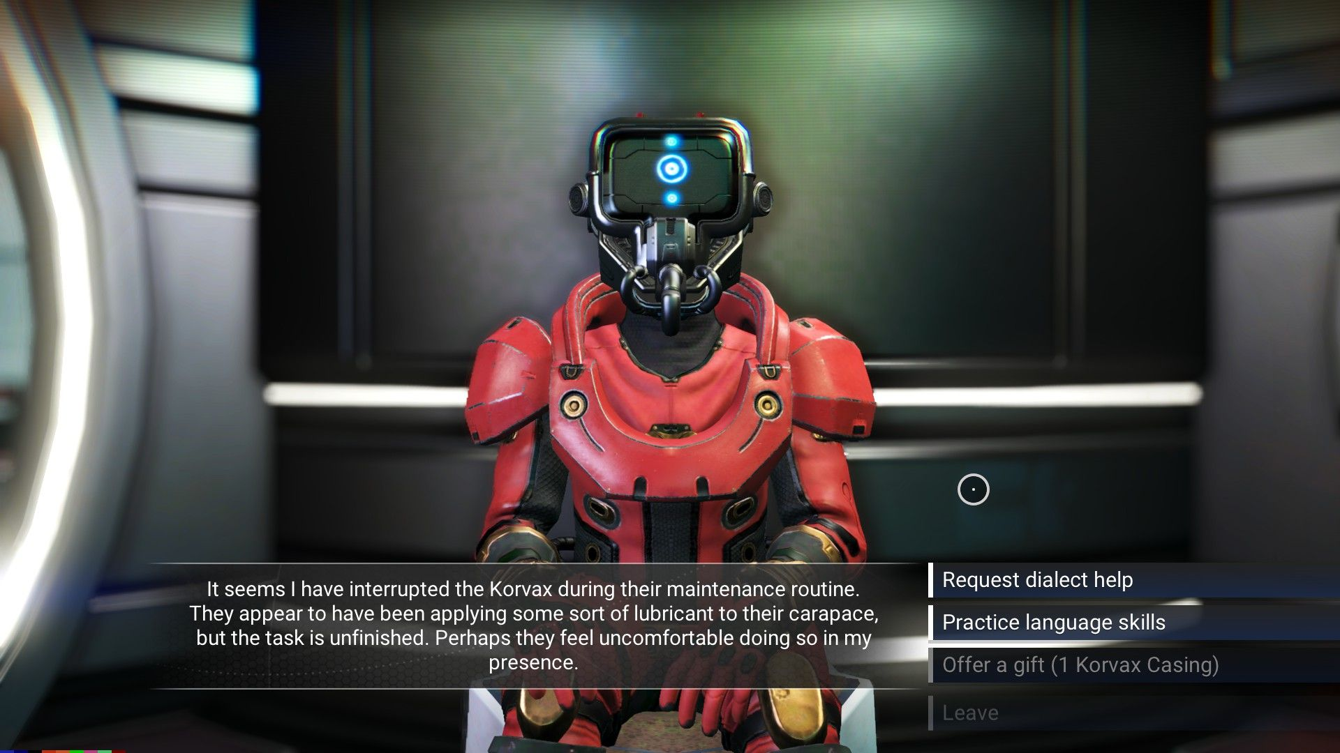 Returning to No Man's Sky as a lapsed player is a piece of ... on