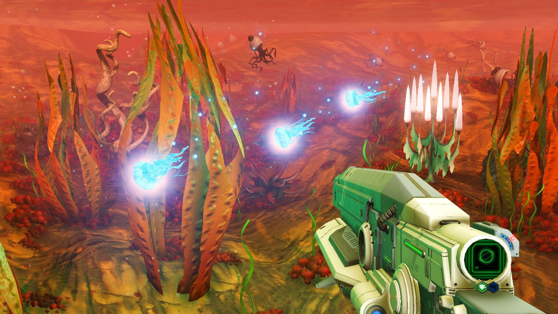 Returning to No Man's Sky as a lapsed player is a piece of cake