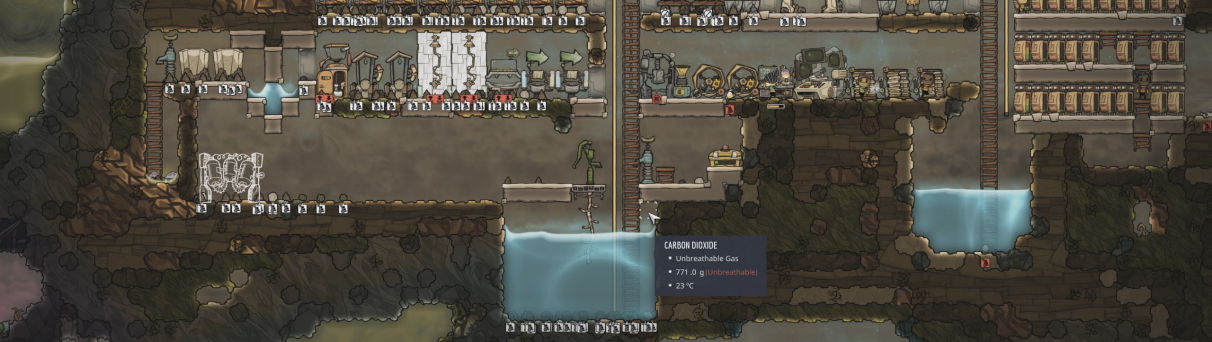 Oxygen Not Included guide - Cycle 15 start