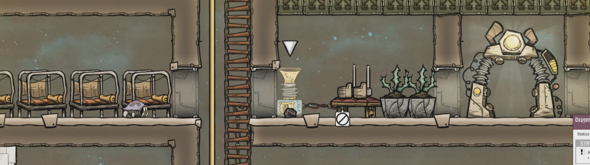 Oxygen Not Included guide - Cycle 23
