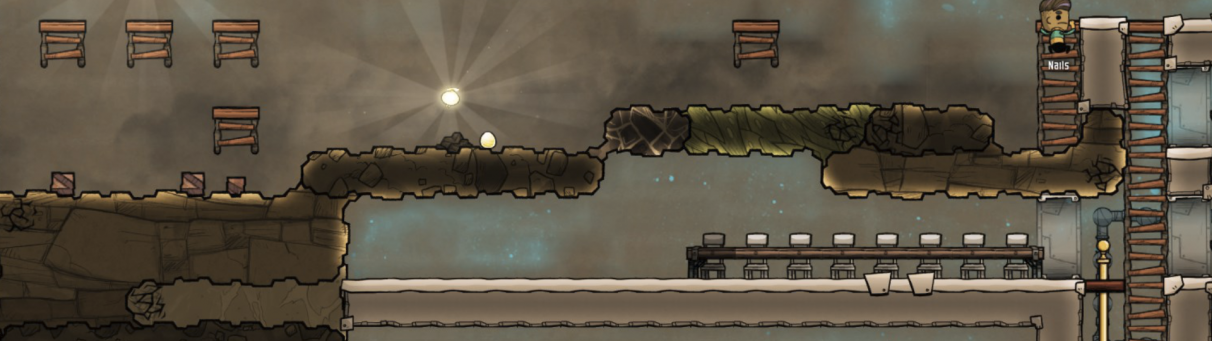 Oxygen Not Included guide - Cycle 25 mid