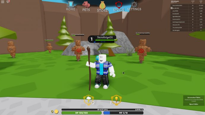 Roblox Codes Every Redeemable Promo Item Rock Paper Shotgun