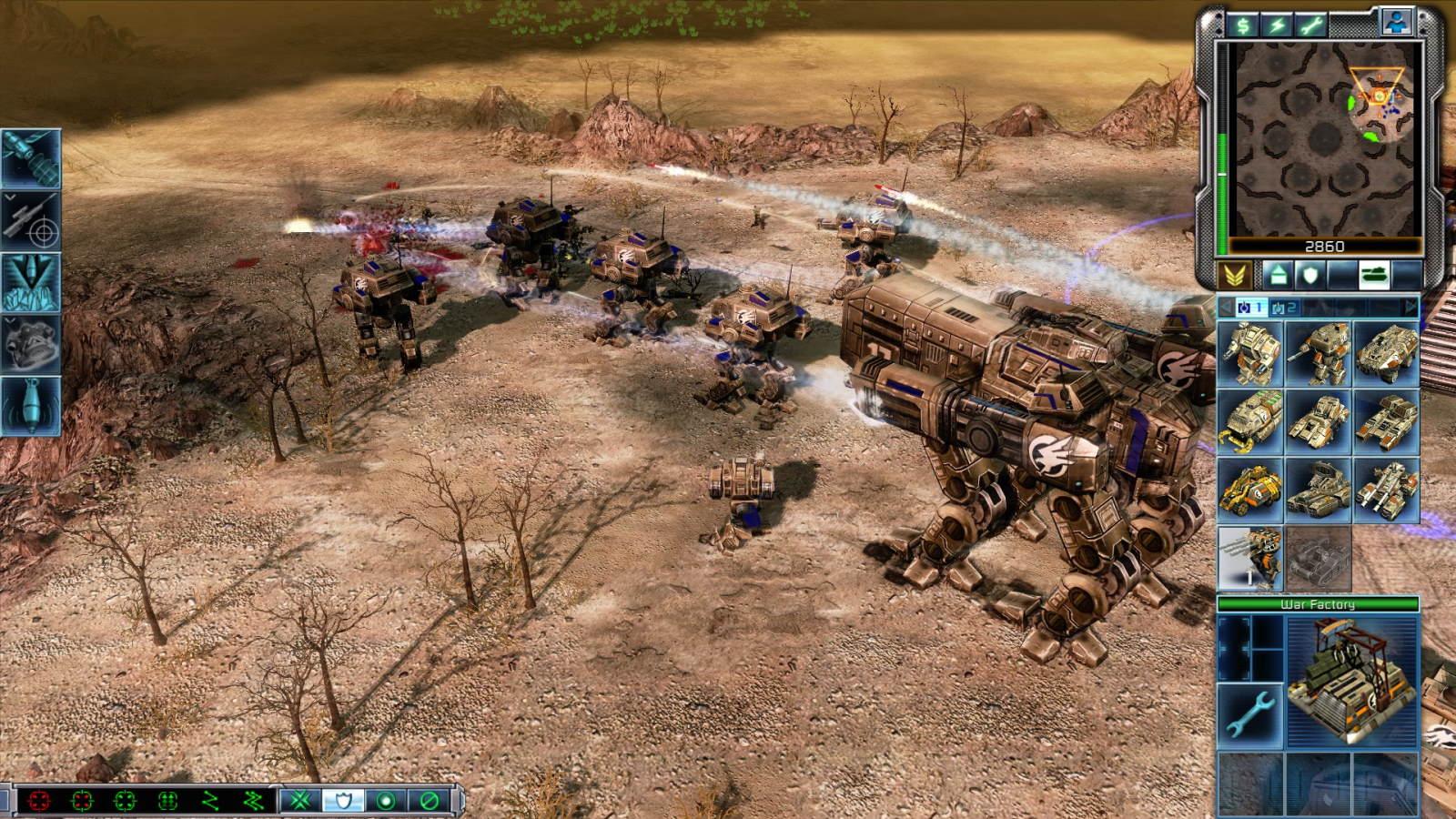 Modder Superior – Command & Conquer 3: Tiberium Wars