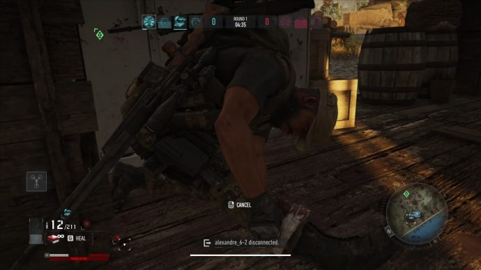 Ghost Recon Breakpoint Health Kit