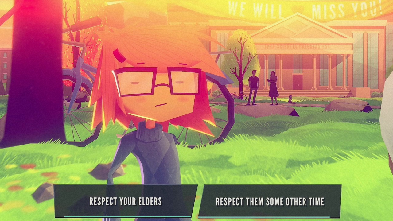 Jenny LeClue – Detectivú opens her investigation today