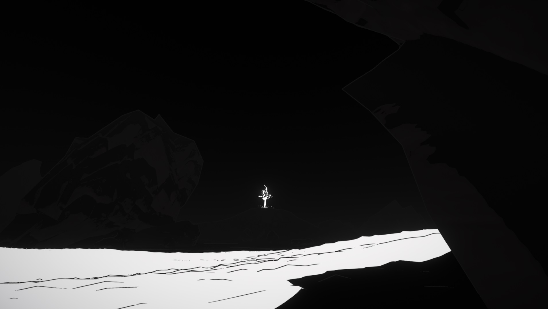 This, Too, Has Passed is the pensive remix to a virtually unobtainable game