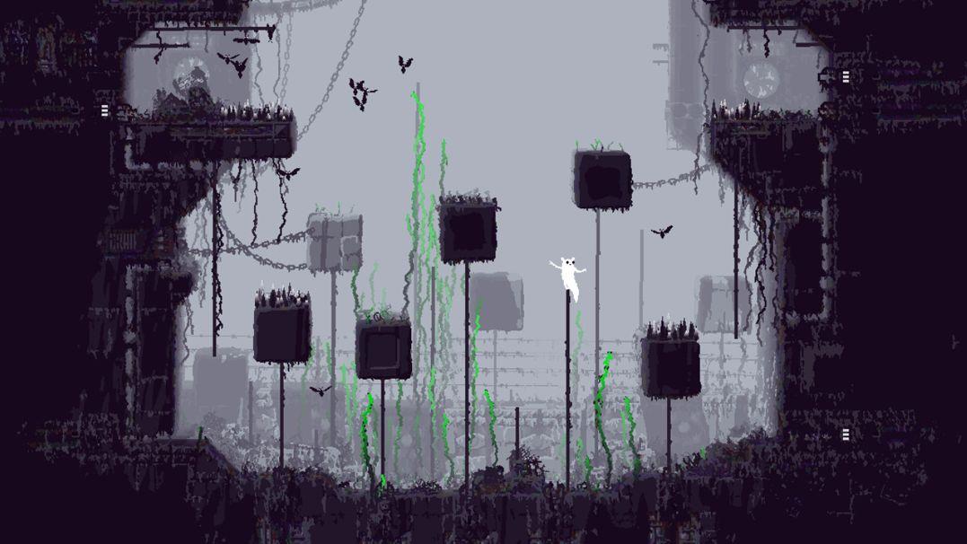 Rain World, one of the best games like Dark Souls.