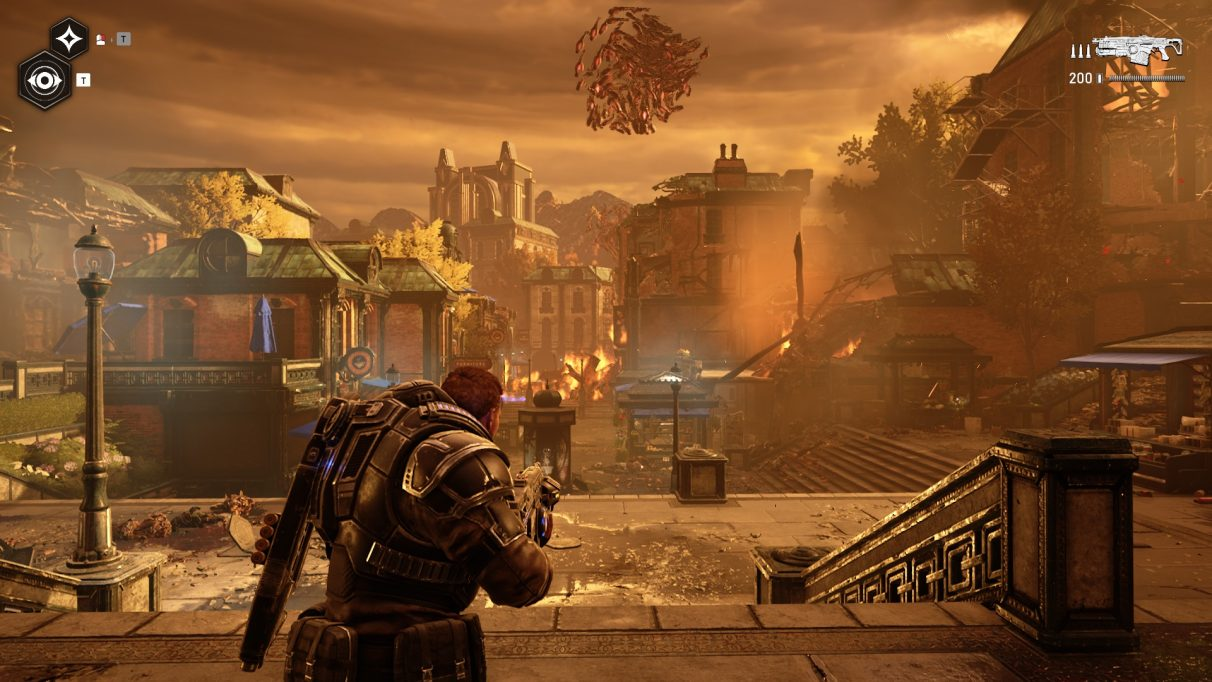 gears 5 act 1 the tide turns