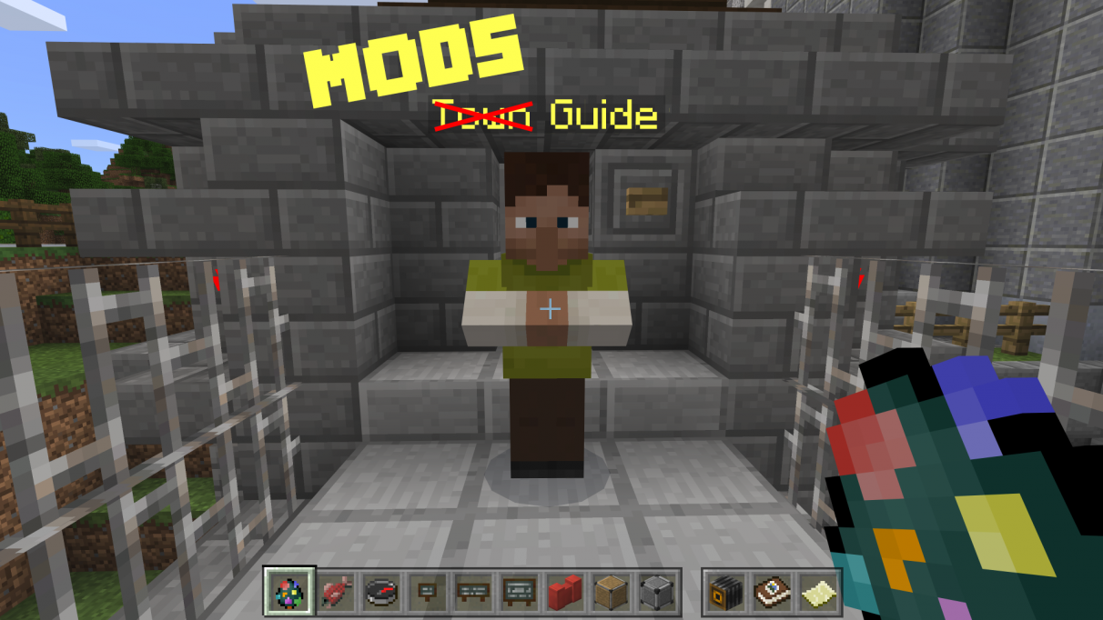 The Very Best Minecraft Mods 114 And A Few For 112 Too