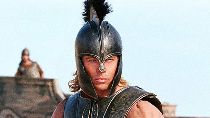 A Total War Saga: Troy is clearly coming, though still not officially