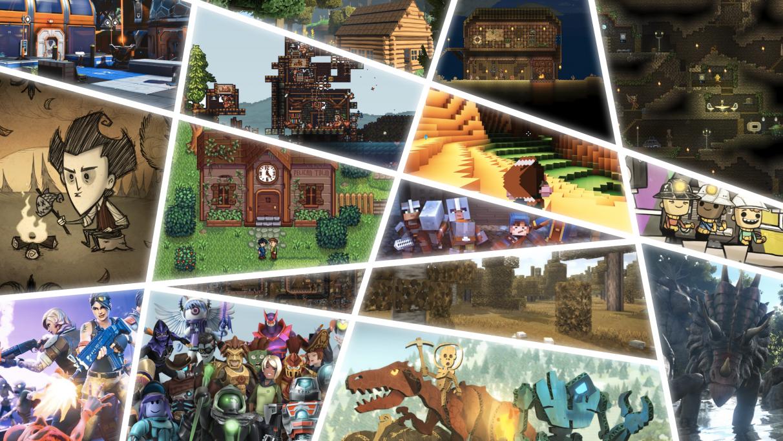 Games like Minecraft – 16 best games like Minecraft from the past ten years