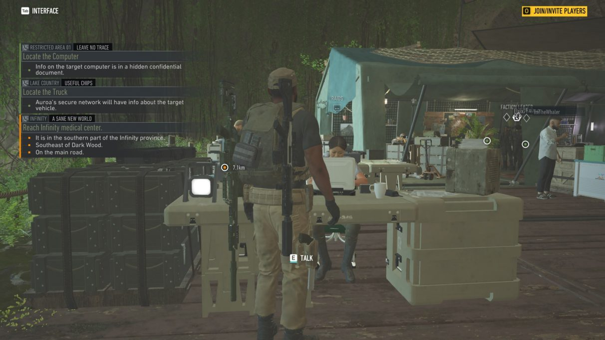 Ghost Recon Breakpoint Raids