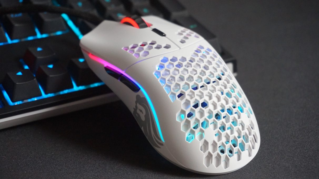 Glorious Model O- - Best gaming mouse 2020