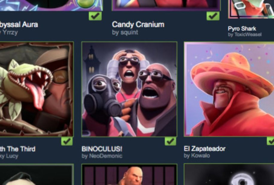 Tf2 2020 Halloween Hats TF2 turns twelve, celebrates with Scream Fortress XI | Rock Paper