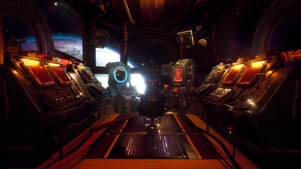 The Outer Worlds perks and flaws