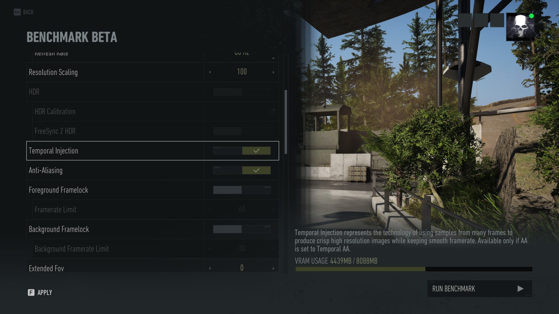 Ghost Recon Breakpoint Pc Performance How To Get The Best Settings Rock Paper Shotgun