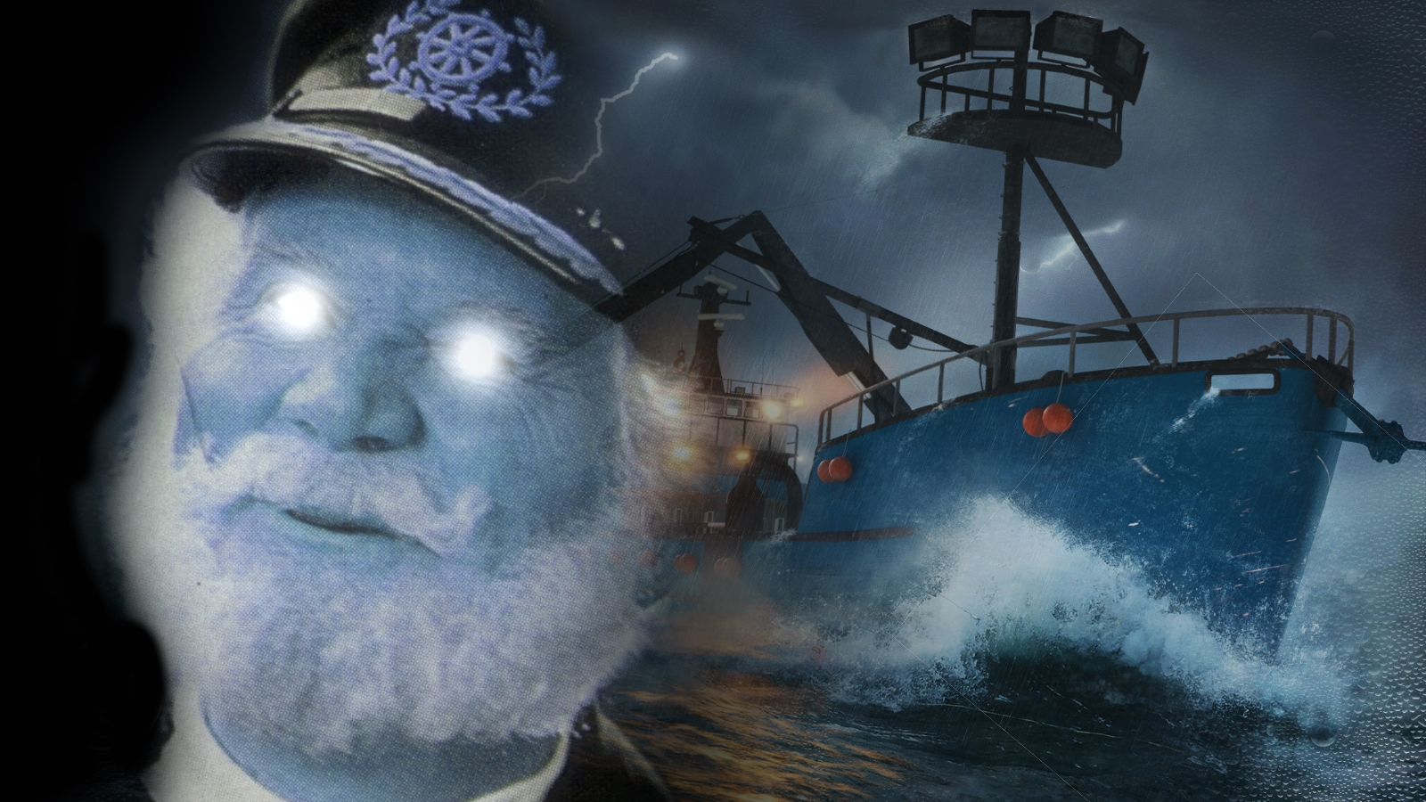 I took medical speed and played Deadliest Catch: The Game