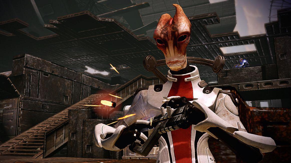 Mass Effect 2 - Best RPGs