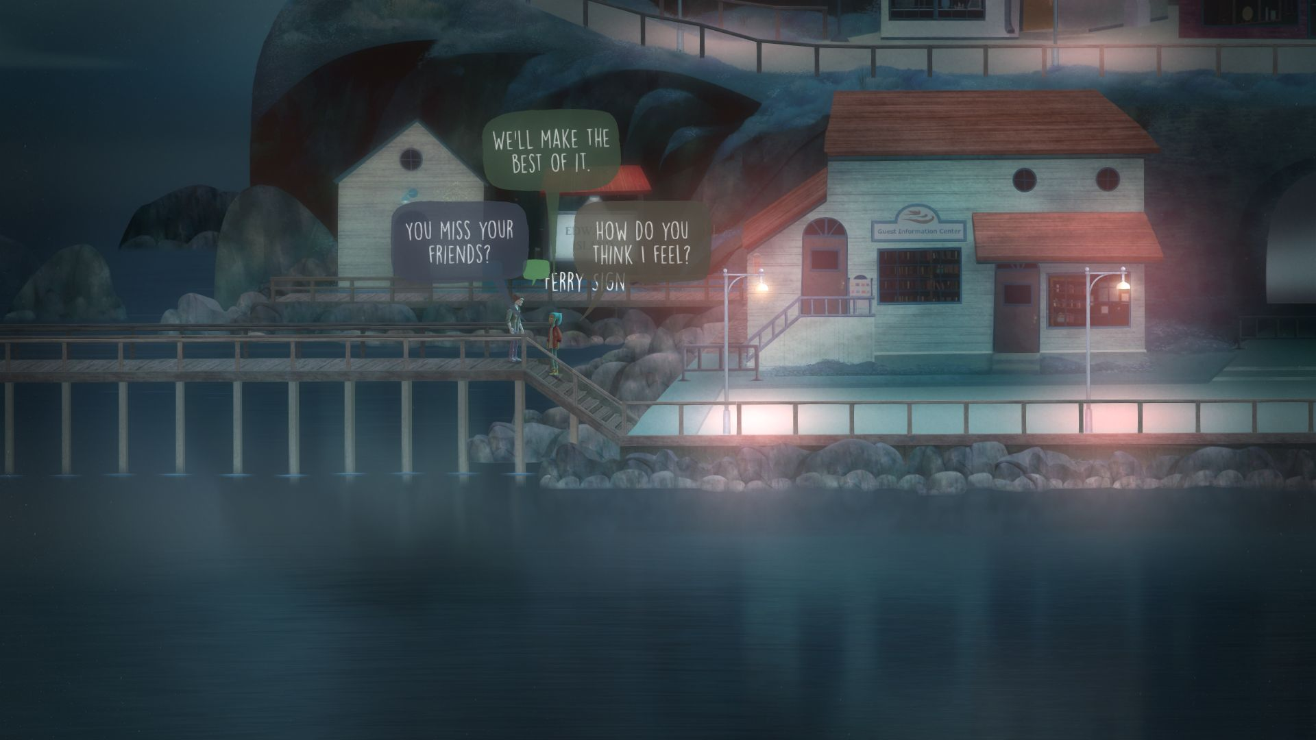 Last Game You Finished And Your Four-ghts - Page 29 Oxenfree-3