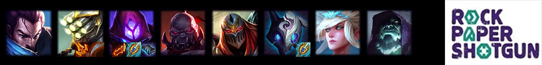tft comps shadow summoners