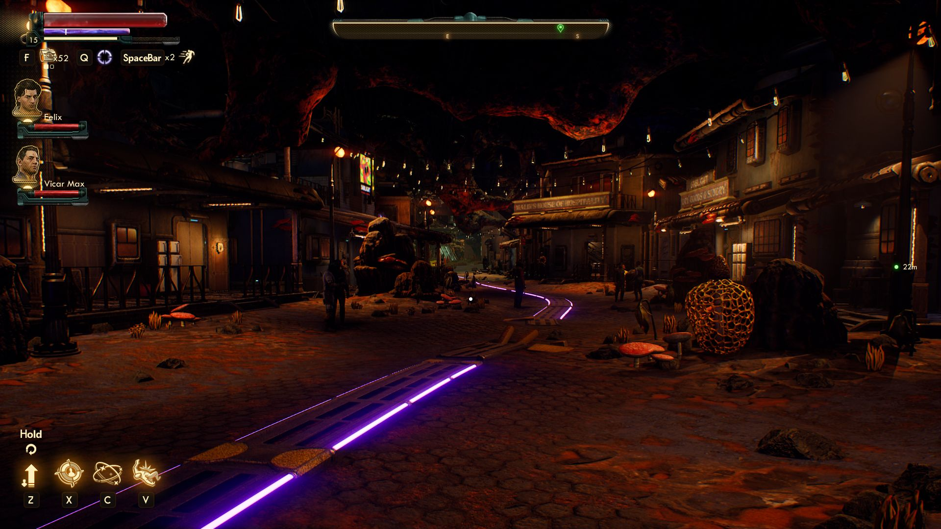 The Outer Worlds Pc Review Rock Paper Shotgun