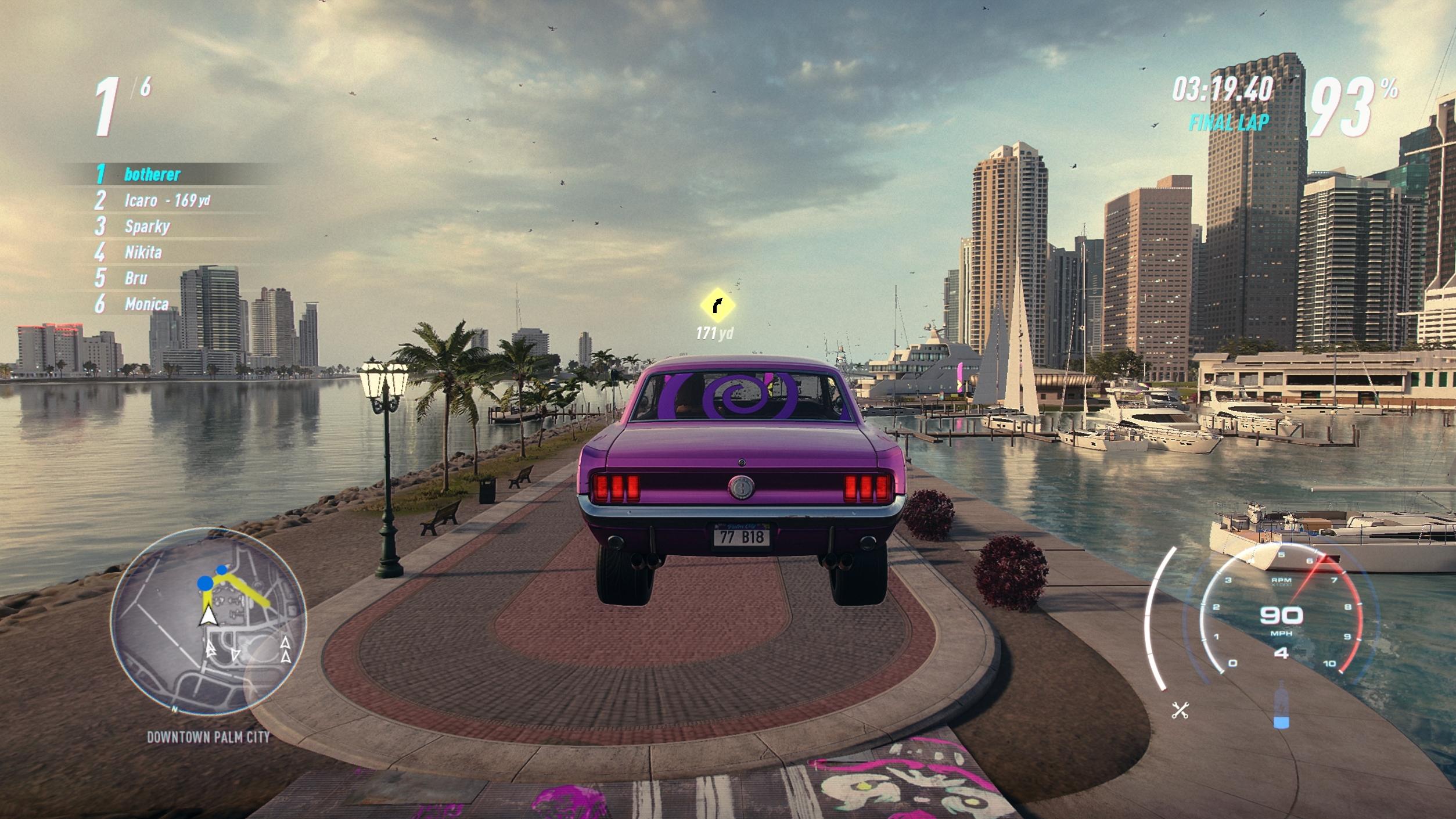Need For Speed Heat Review Rock Paper Shotgun