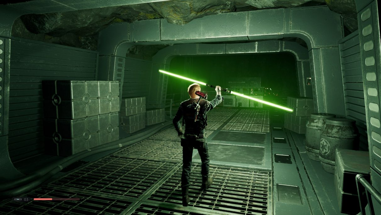 Star Wars Jedi: Fallen Order guide - Dathomir