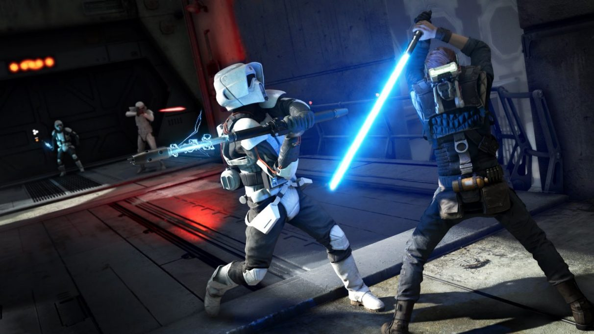Star Wars Jedi: Fallen Order guide - Deflect and Dodge