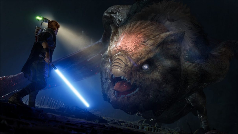 Star Wars Jedi: Fallen Order Gorgara boss fight guide
