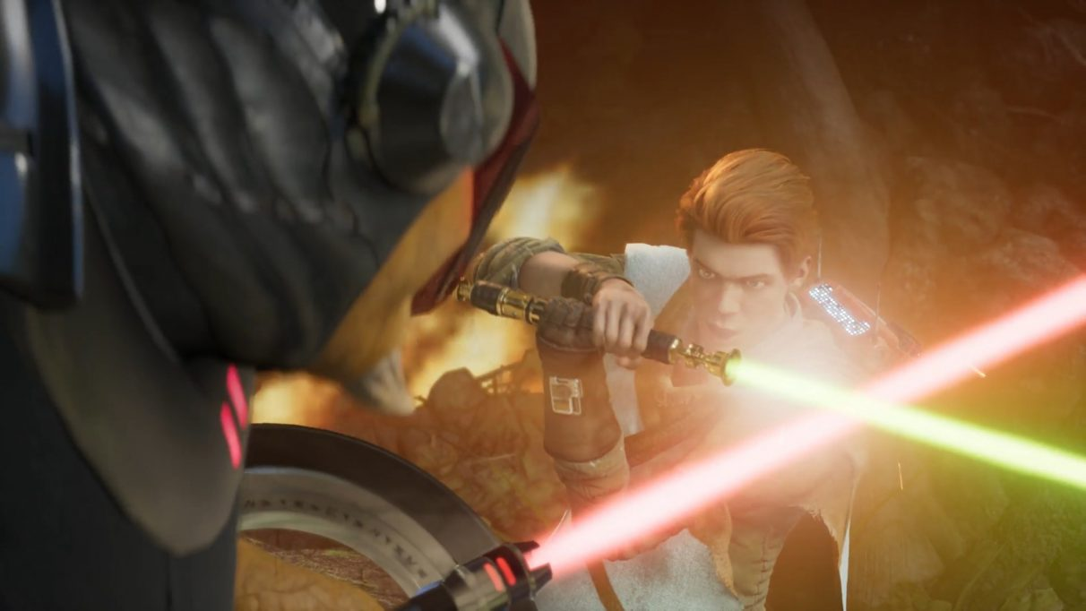 Star Wars Jedi: Fallen Order Tomb of Eilram guide