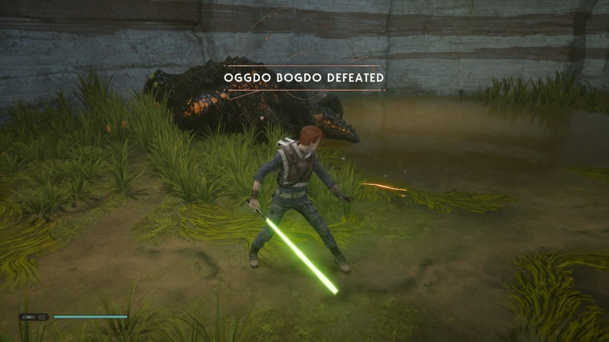 Star Wars Jedi: Fallen Order Tomb of Miktrull guide