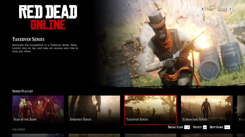 Red Dead Online Hostile Territory guide