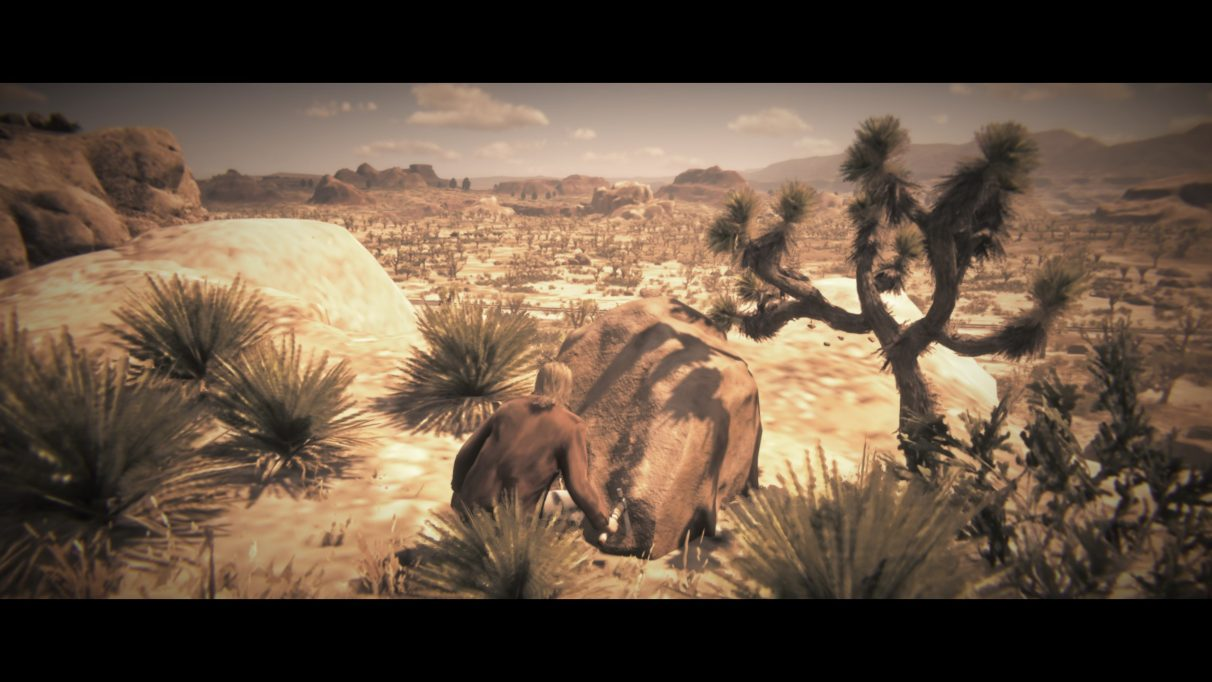 Red Dead Online Make It Count tips