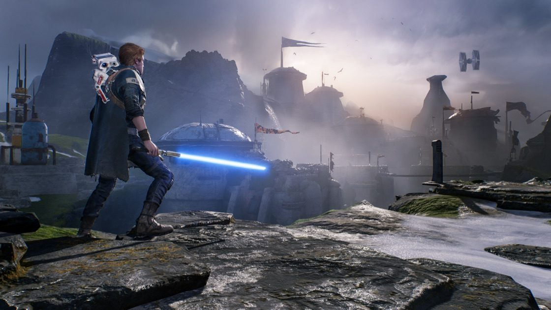 Star Wars Jedi: Fallen Order Scomp Link guide - how to use Scomp Link