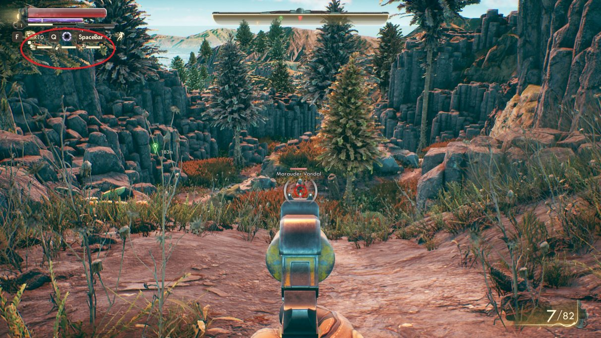 The Outer Worlds Supernova tips 1