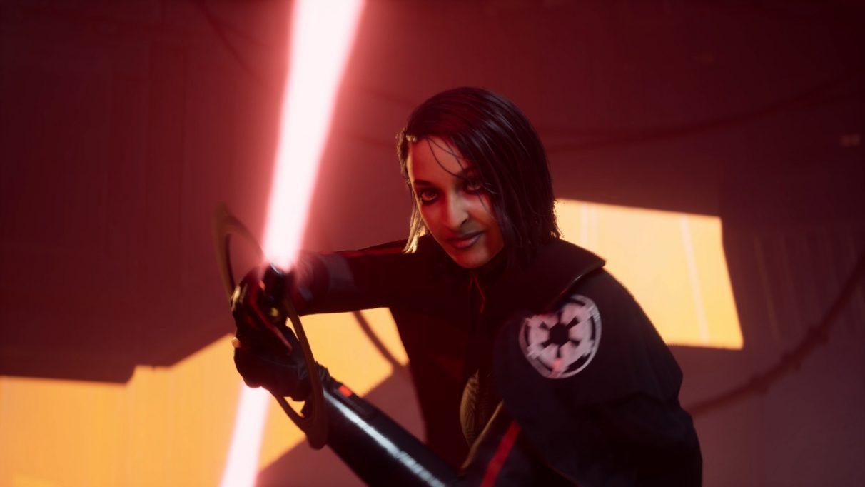 Star Wars Jedi: Fallen Order Trilla guide